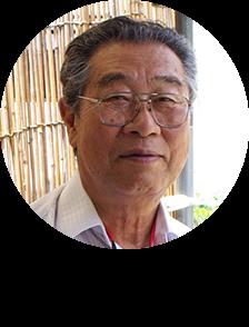 日本ブルーベリー協会顧問 岩手大学名誉教授 横田清